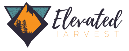 Elevated Harvest CBD
